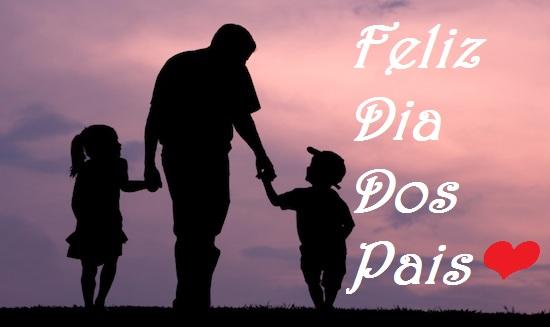 feliz Dia Dos Pais 2017