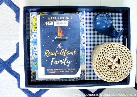 Book Love: The Read Aloud Family