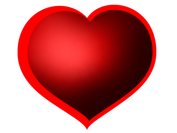 Blog cat lico navide o im genes de corazones rojos - Imagenes de corazones navidenos ...