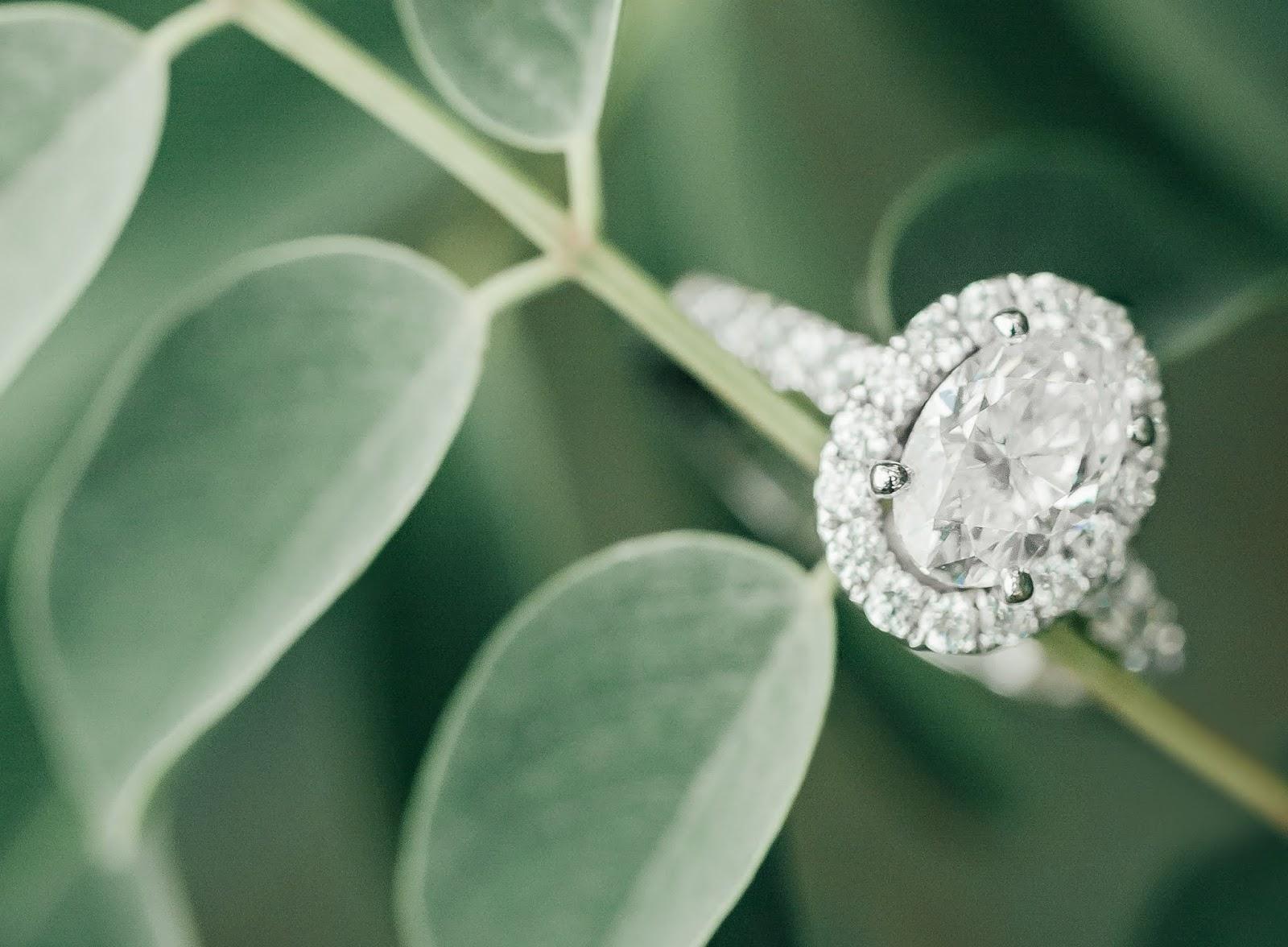 Engagement Ring Photography-Bonney Lake Wedding Photographers-Something Minted