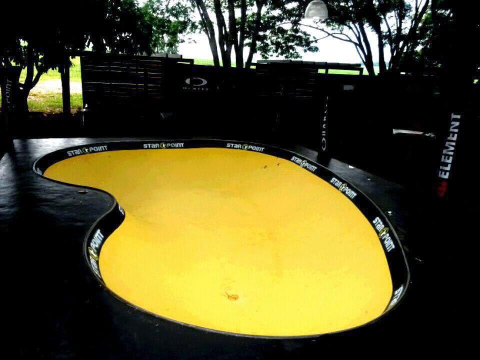 Star Point inaugura pista de skate em Maringá   Loucos Por ... 41bcc444ab