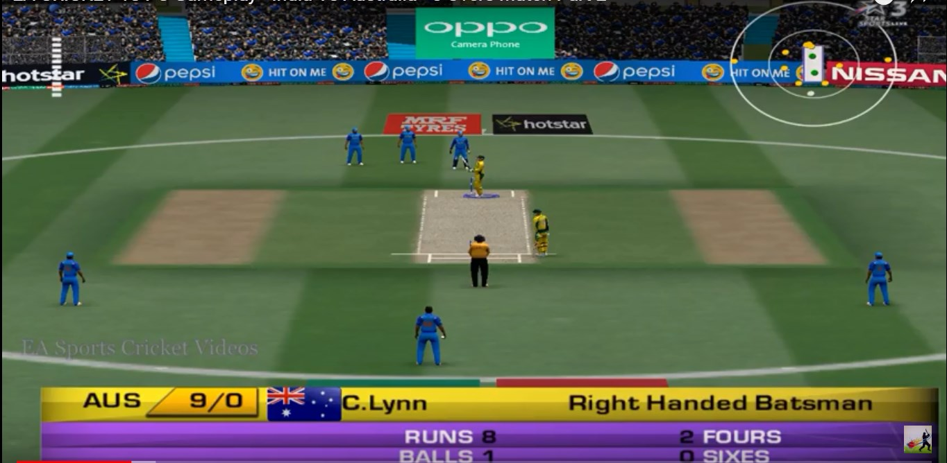 Cricket Game For Pc Windows 10 Games World
