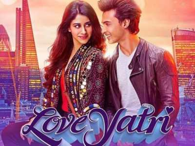 Loveyatri Full Hindi Movies Download 300MB