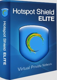 Hotspot shield elite