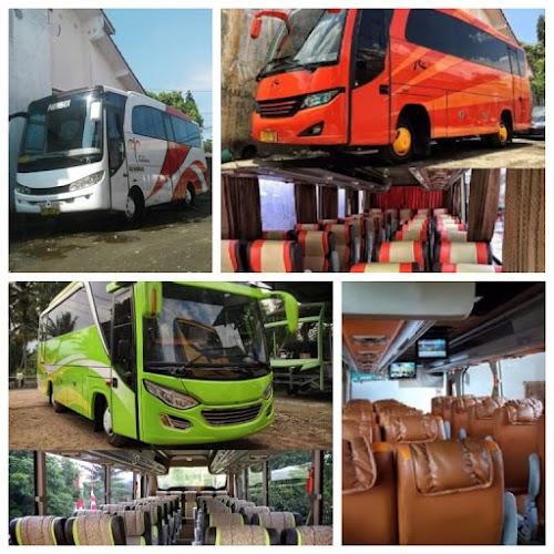 Sewa Medium Bus Jogja seat 25, seat 30, seat 35 ( 21 unit )