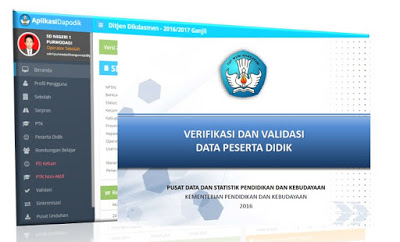 Panduan Lengkap Verval PD tahun 2016/2017