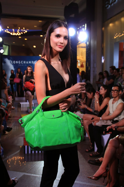 ad775dd14119 LONGCHAMP PARIS exclusively distributed in the Philippines by the SSI Group