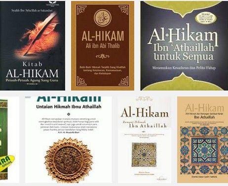 Biografi Penulis al-Hikam