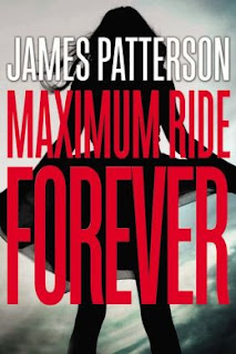 Summer Reads: Maximum Ride Forever