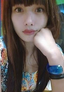 Nabila Putri   Beautiful Young Celebrities Was Born After 1986