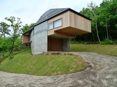 arquitectura japonesa.