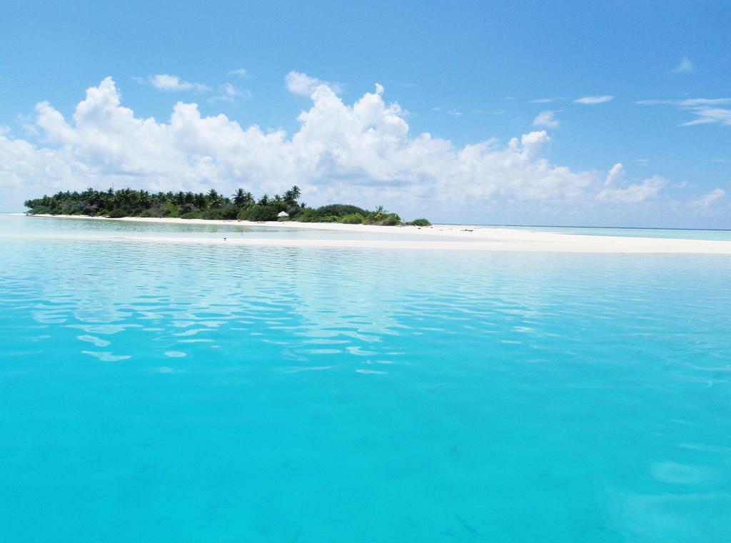 Traveltik the blog offerte voli qatar per maldive e for Soggiorno alle maldive