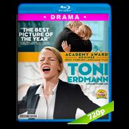 Toni Erdmann (2016) BRRip 720p Audio Aleman 5.1 Subtitulada