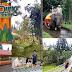 Kampung Pandu Bogor, Wisata Rekreasi dan Edukasi