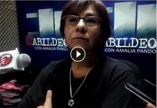 EL GOBIERNO NO QUIERE QUE PATZI CONSTRUYA LA OBRA PORQUE EVO PRETENDE HACER CAMPAÑA Y REELEGIRSE