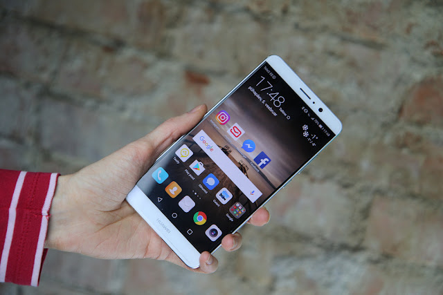Huawei Mate 10  Rumored to Launch on 16th Octobe
