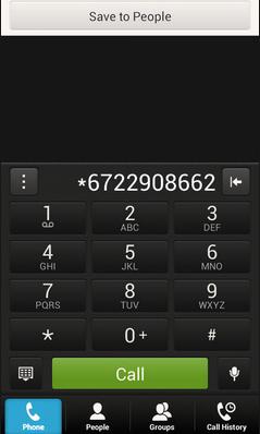 Cara Menyembunyikan Nomor Telepon Anda di Android,Begini Caranya 3