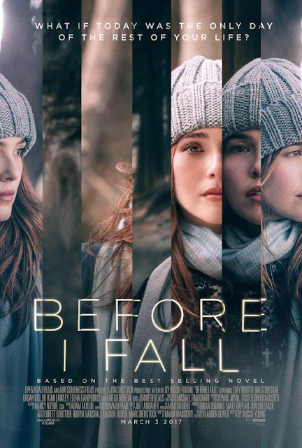Before I Fall Movie Film (2017) - Sinopsis