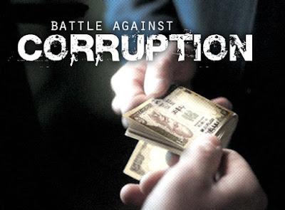Corruption, mismanagement, Mal-Administration  threat to peaceful Nigeria