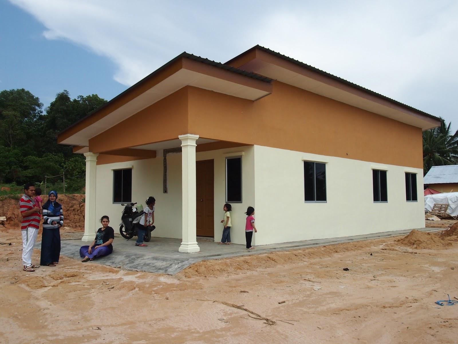 Rumah Mesra Rakyat Rmr