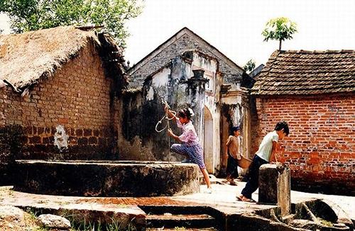 Đồng bằng Bắc Bộ, cái nôi của văn minh Việt từ buổi ban đầu