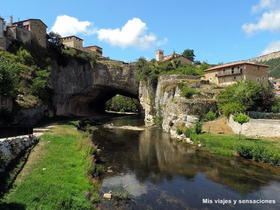 Puentedey, Valle de Nela, Merindades, Burgos