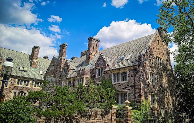 Princeton, NJ