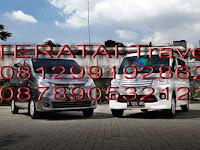 Jadwal Teratai Travel Jakarta - Solo/ Klaten PP