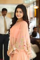 Avantika Mishra Looks beautiful in peach anarkali dress ~  Exclusive Celebrity Galleries 057.JPG