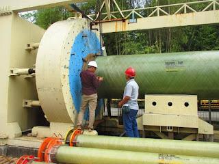 Info Lowongan Kerja PT Ori Polytec Composite Delta Silicon Industrial Park Lippo Cikarang