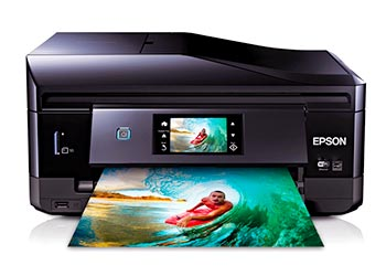 Download Epson XP-620 Resetter Printer