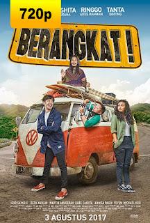 Berangkat (2017)