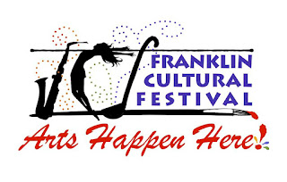 Franklin - Arts Happen Here!