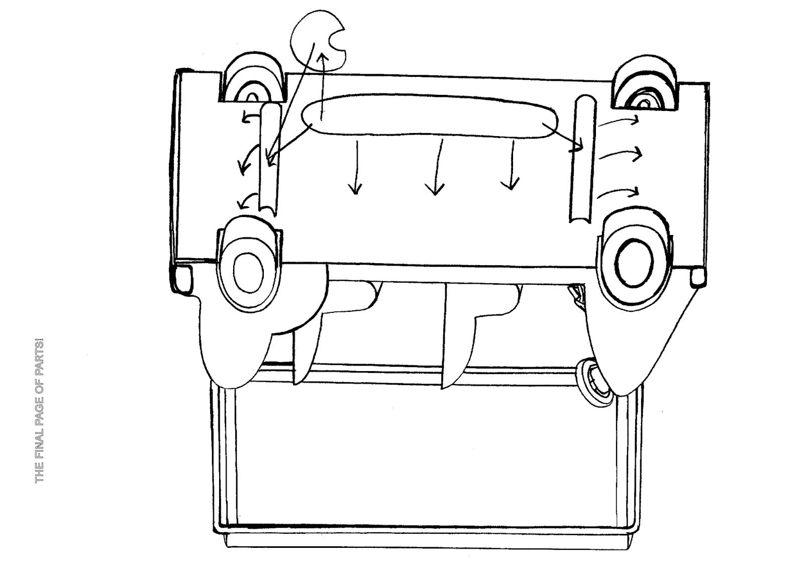 Papermodelmater Clusive S March