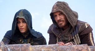 Netflix e Ubisoft Avançam Com Série Baseada em Assassin's Creed