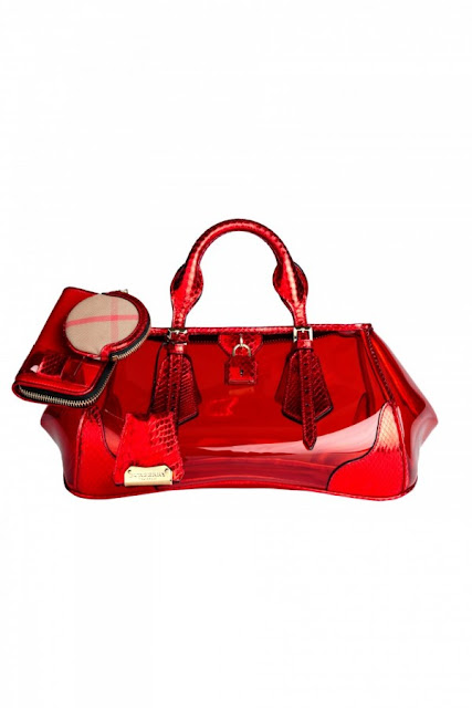 Burberry's Special Edition Chinese New Year Bags and SLGs!