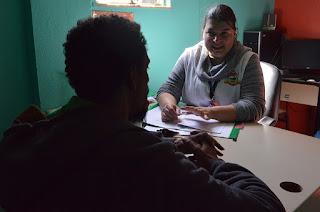 Prefeitura de Teresópolis faz abordagem social e acolhimento de pessoas em situação de rua