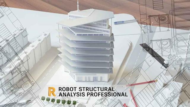 Autodesk Robot Structural Analysis Pro 2019