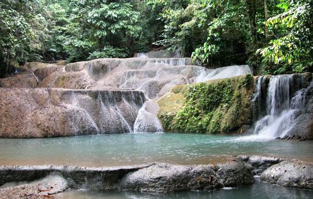 """Menemukan Keindahan """"Bidadari"""" di Palembang"""