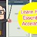 تعلم اللغة الفرنسية من خلال تطبيق Learn French Essentials - AccelaStudy - تطبيقات الايفون لتعليم الفرنسية
