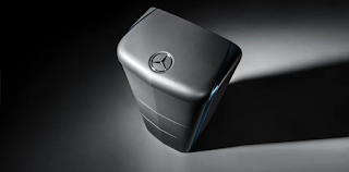 Mercedes-Benz is going head-to-head against Tesla with a home battery