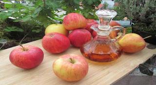 Cara Memutihkan Wajah Dengan Cuka Apel Secara Aman