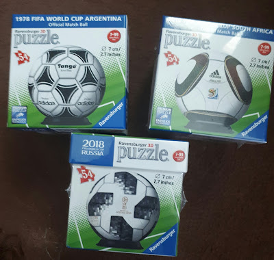 Ravensburger FIFA World Cup Puzzles