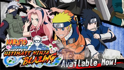 NARUTO: Ultimate Ninja Blazing FAQ, Tips, and Strategy Guides List