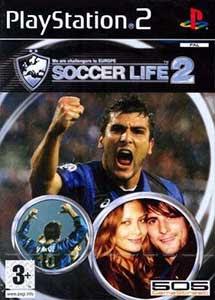 Soccer Life II PS2 ISO Ntsc-Pal [Multi] [MG-GD]