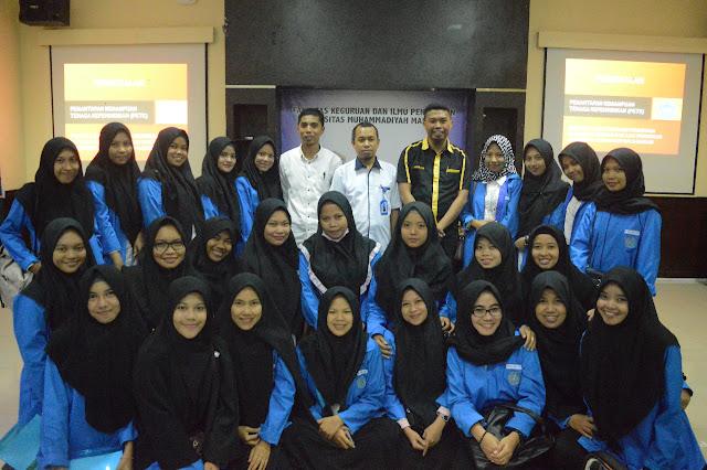13 Lembaga Pendidikan jadi Lokasi PKTK Mahasiswa TEKPEN