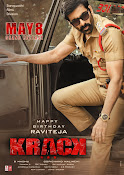 Raviteja Krack FirstLook-thumbnail-2