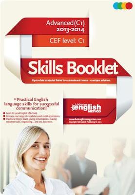 Hot English Skills Booklet Advanced