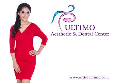 Dokter Spesialis Kulit Jakarta, Ultimo Clinic
