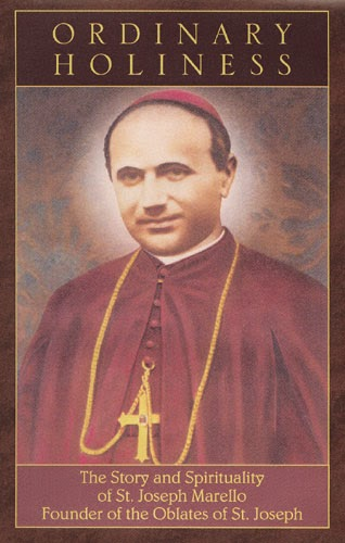 St. Joseph Marello